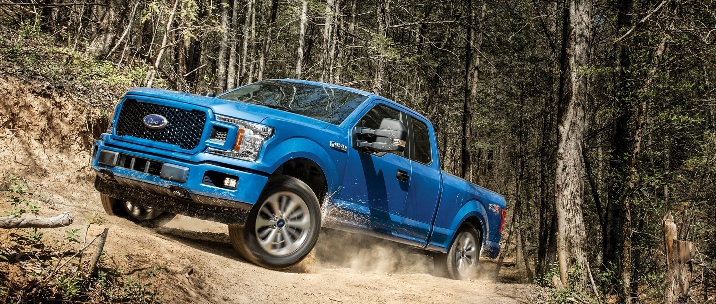 2020 Ford F-150 for Sale near Chicago, IL