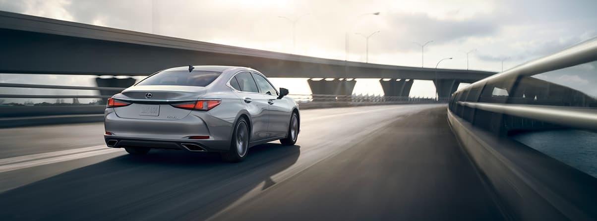 2020 Lexus ES 350 for Sale near Morrison, CO