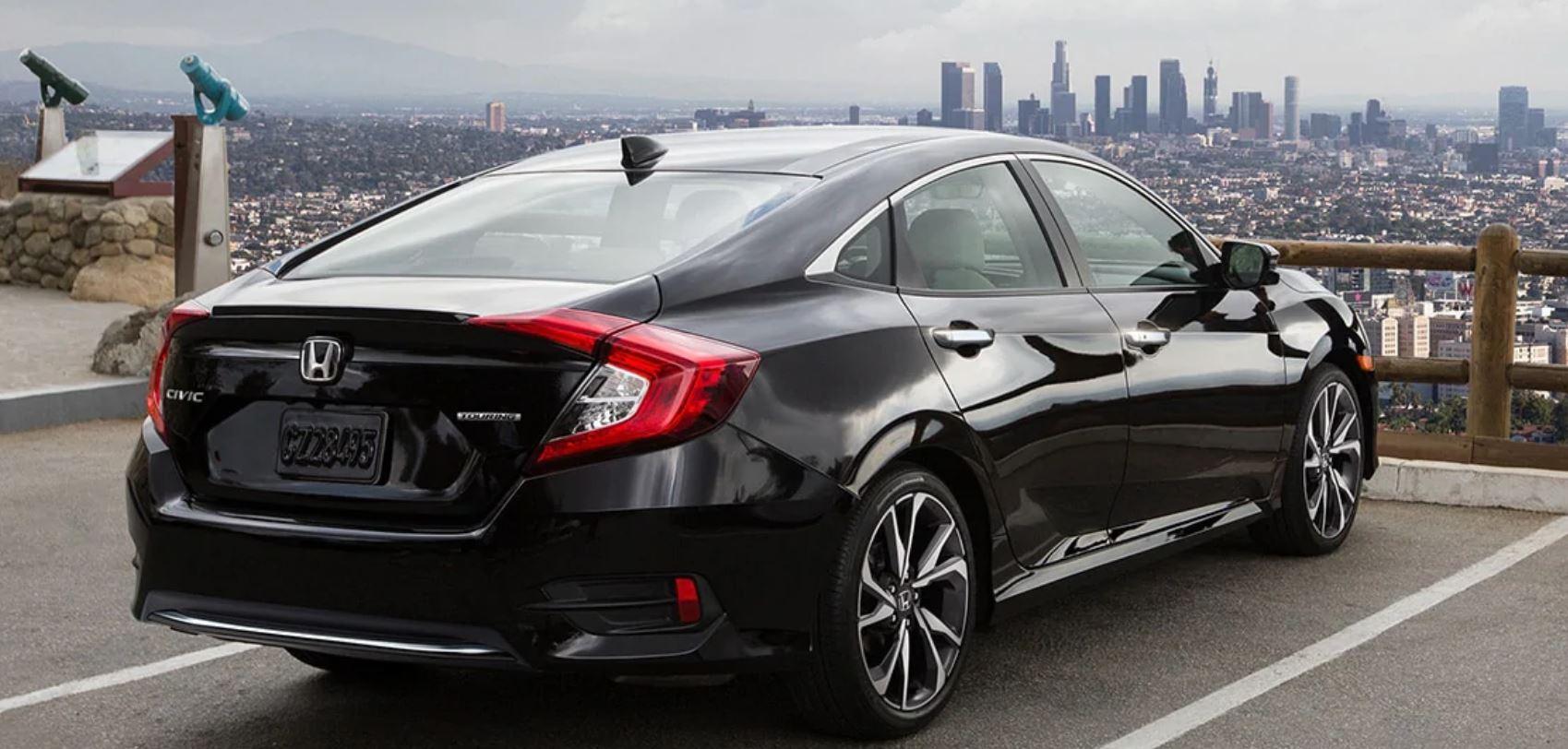2020 Honda Civic Leasing near Bowie, MD