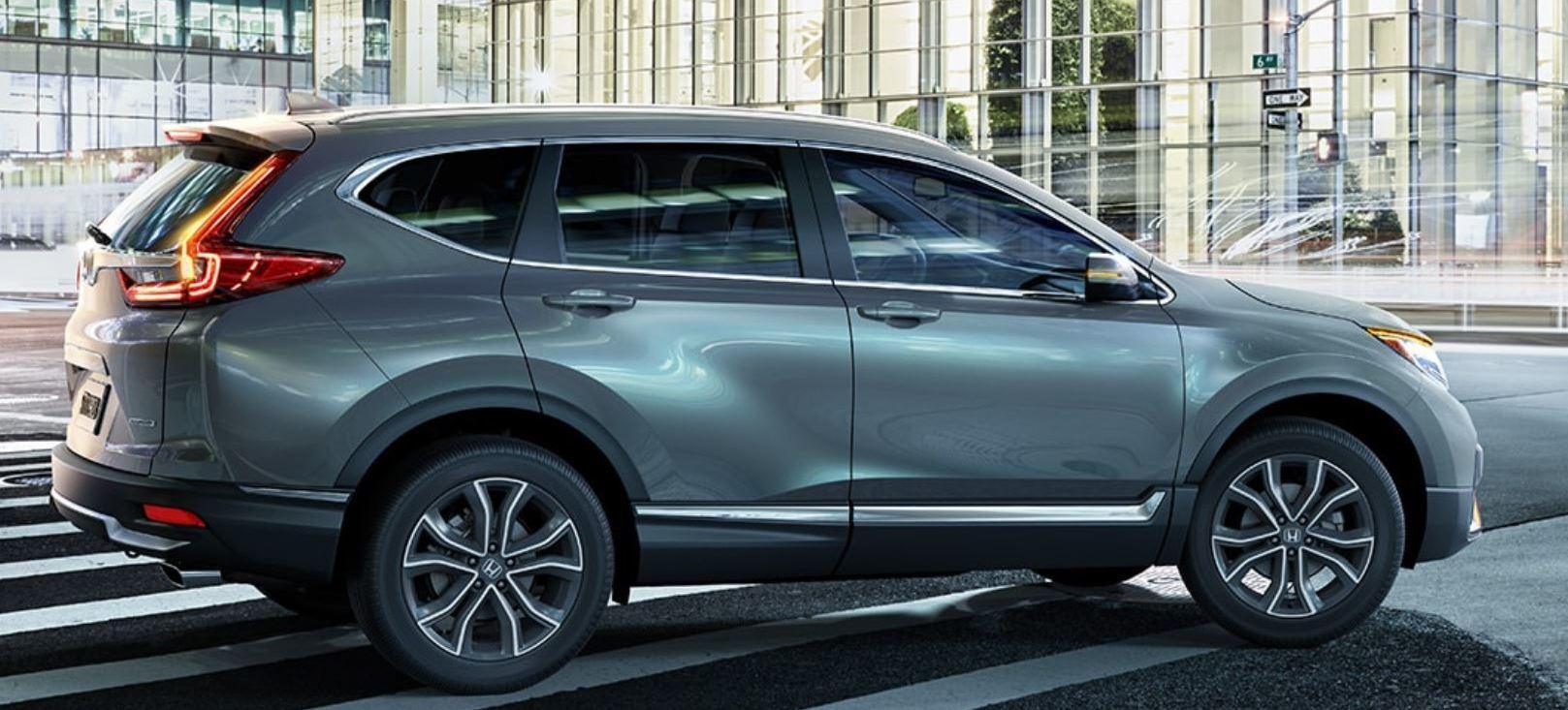 2020 Honda CR-V Leasing near Arlington, VA