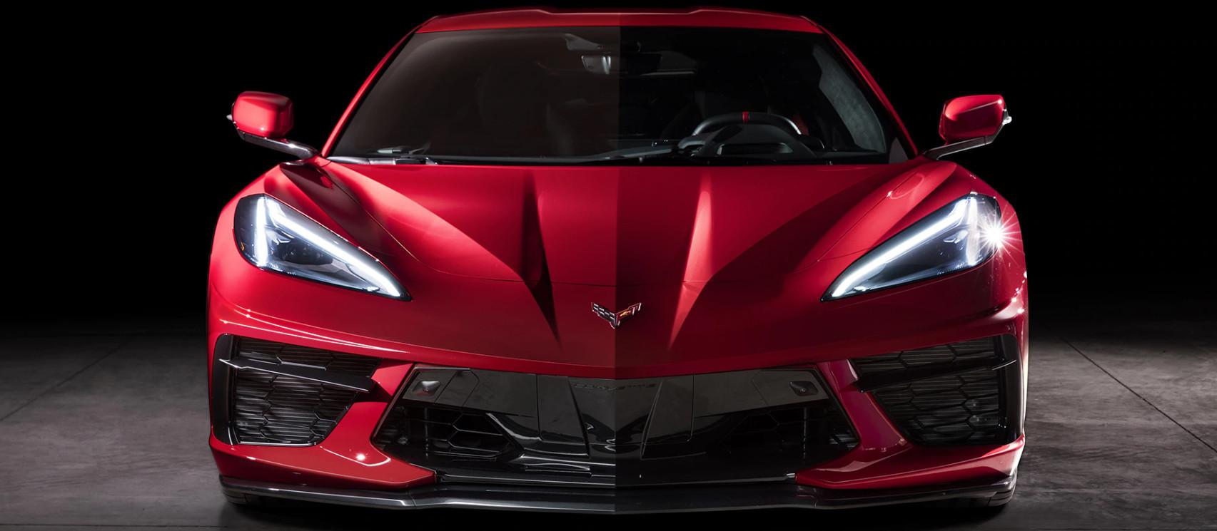 2020 Chevrolet Corvette for Sale near Naperville, IL