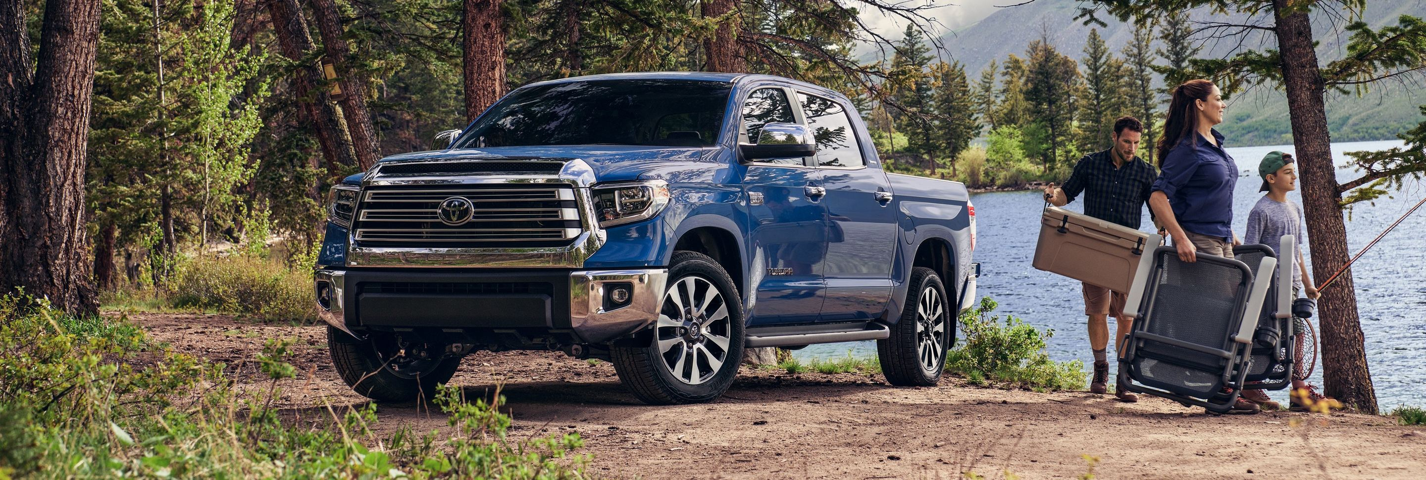 2020 Toyota Tundra for Sale near San Jose, CA