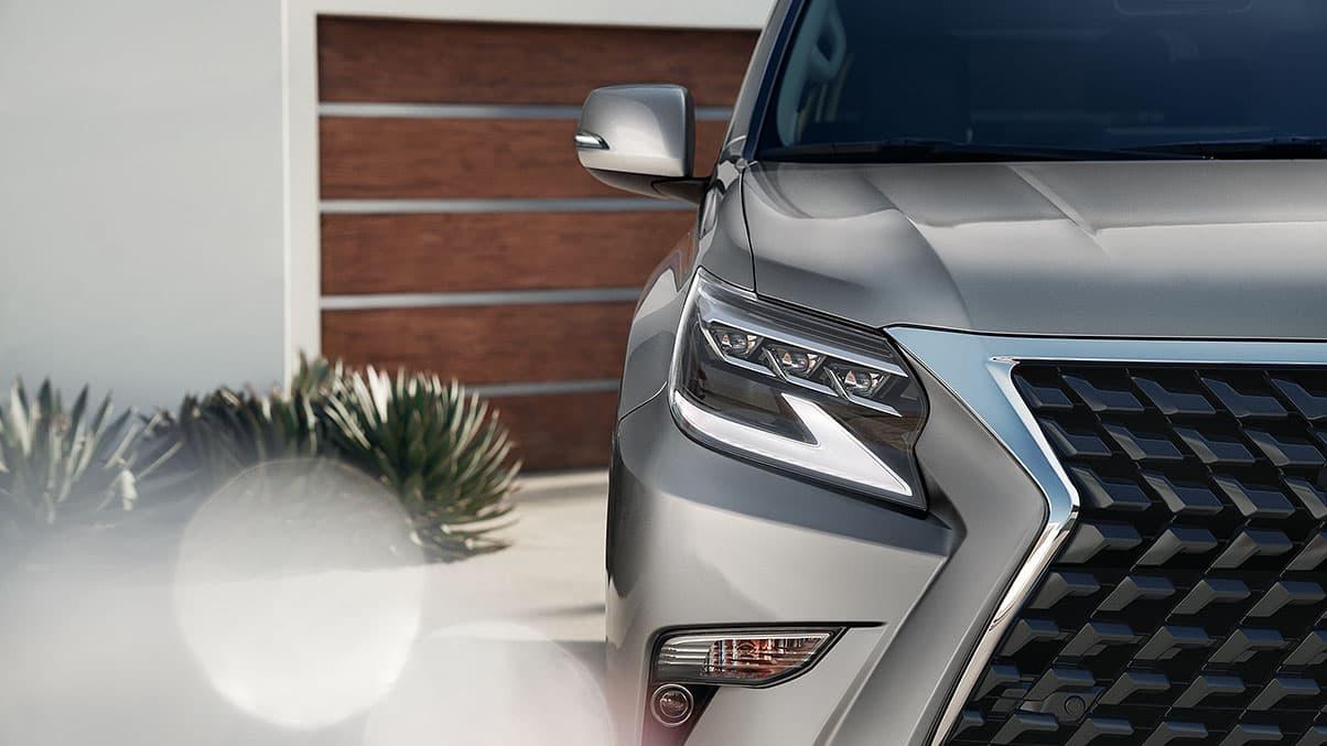 2020 Lexus GX 460 Exterior Details