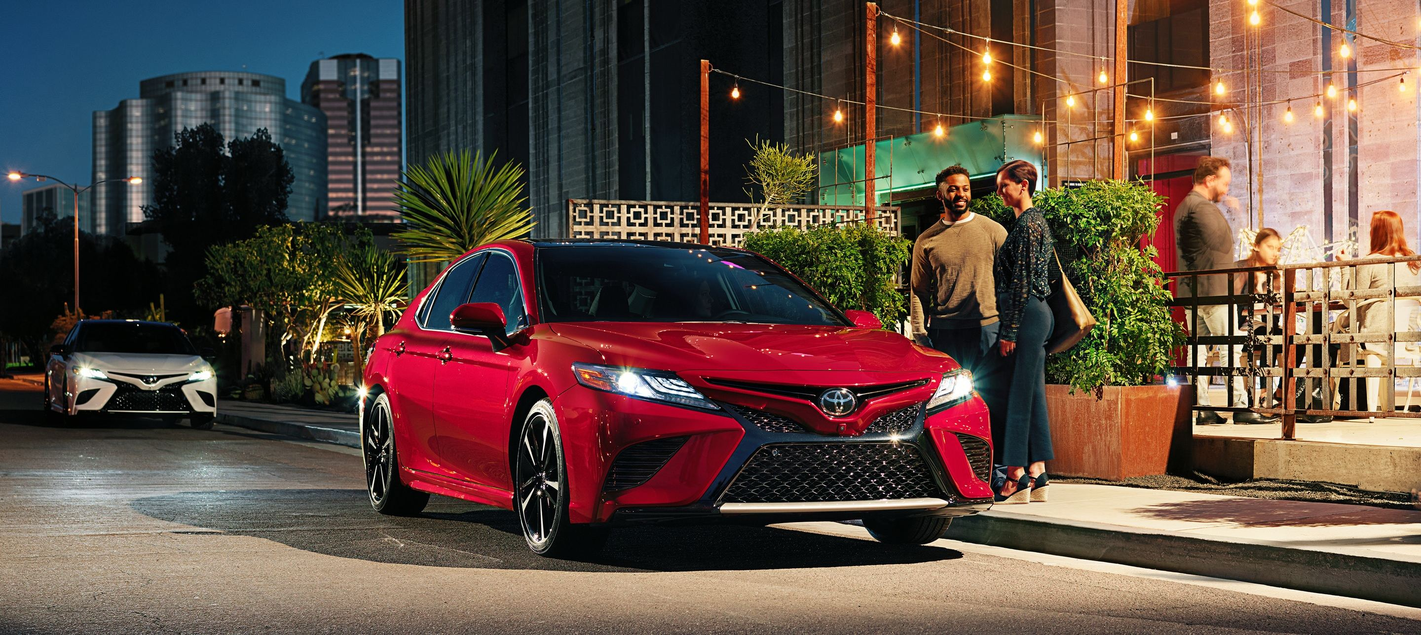 2020 Toyota Camry for Sale near Milpitas, CA
