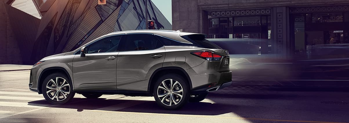 2020 Lexus RX 350 Financing near Lake Villa, IL