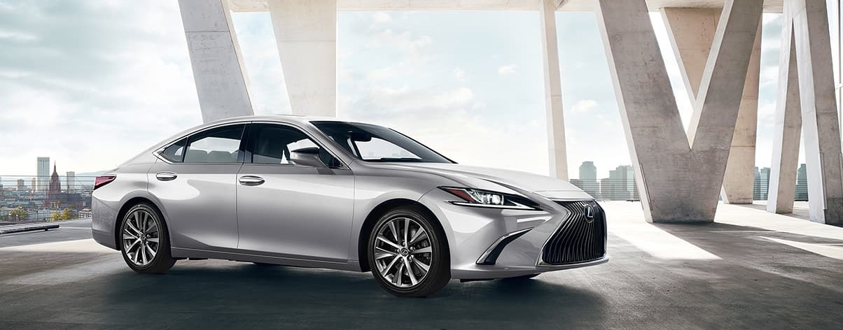 2020 Lexus ES 350 for Sale near Lake Villa, IL