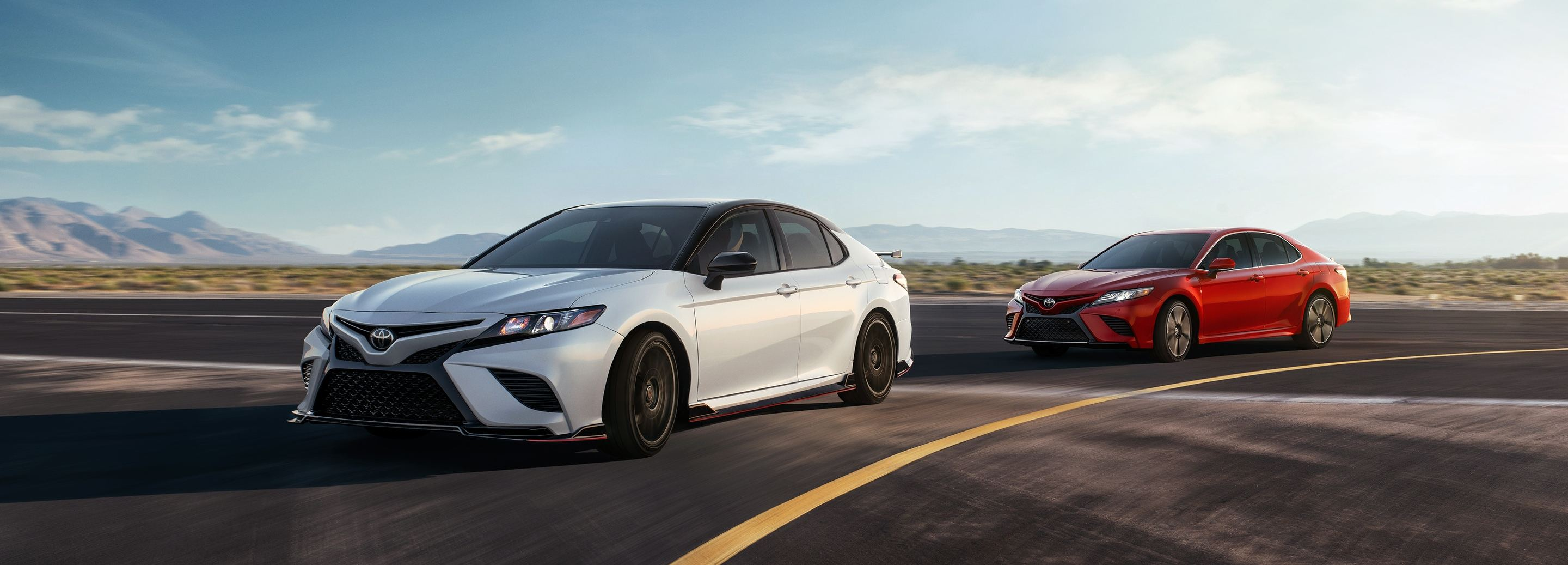2020 Toyota Camry Leasing near Milpitas, CA