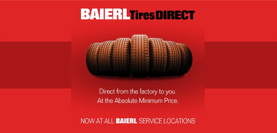 Baierl Tire Direct