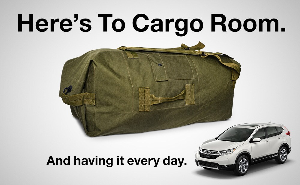 Here to Cargo Room