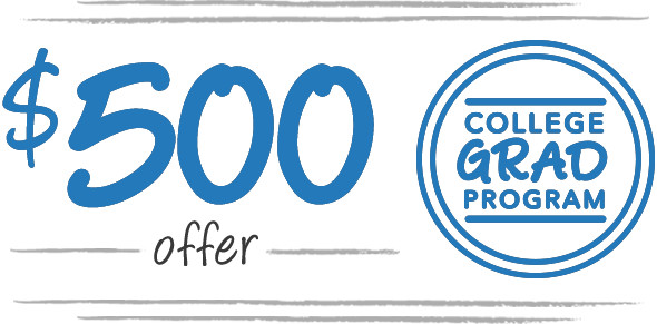 $ 500 Offer