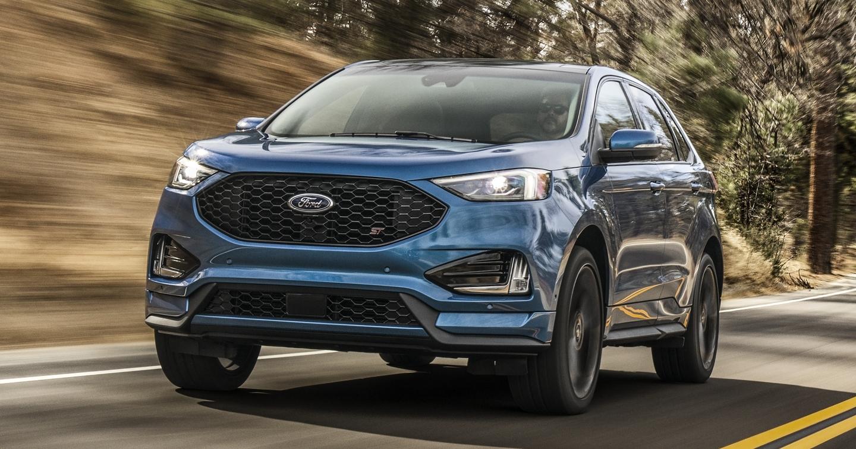 2020 Ford Edge for Sale near Wilmington, IL