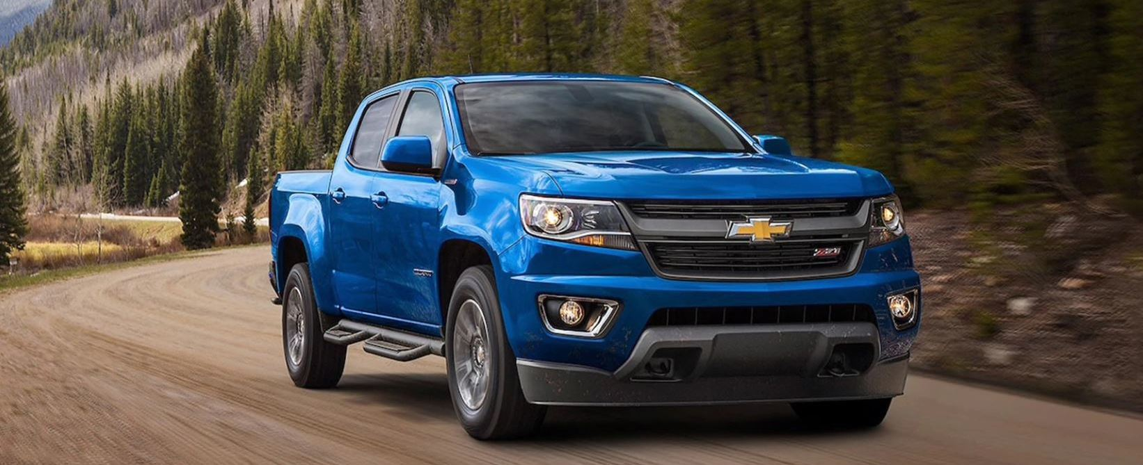 2020 Chevrolet Colorado for Sale near St. Johns, MI