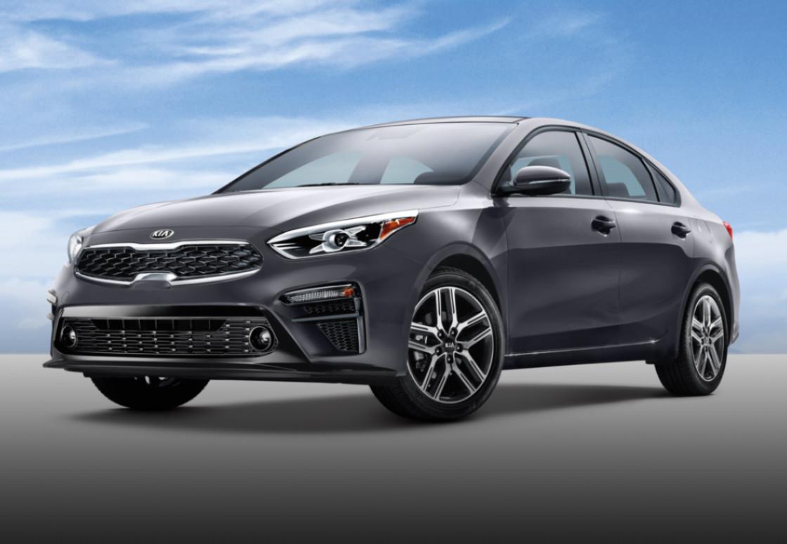2020 Kia Forte for Sale near Boerne, TX
