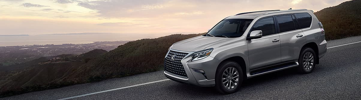 2020 Lexus GX 460 for Sale near Huntington, NY