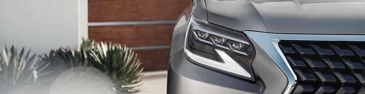 2020 GX 460 Exterior Details