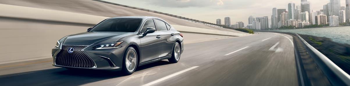 2020 Lexus ES 300h for Sale near Huntington, NY