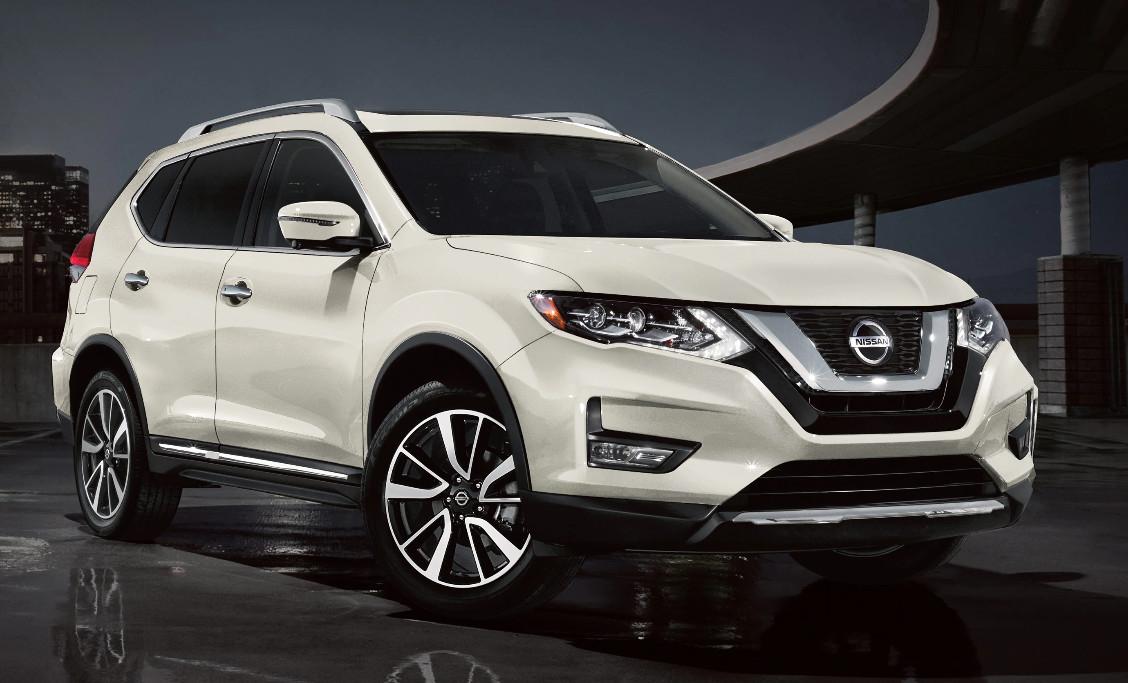 2020 Nissan Rogue for Sale near Morton Grove, IL