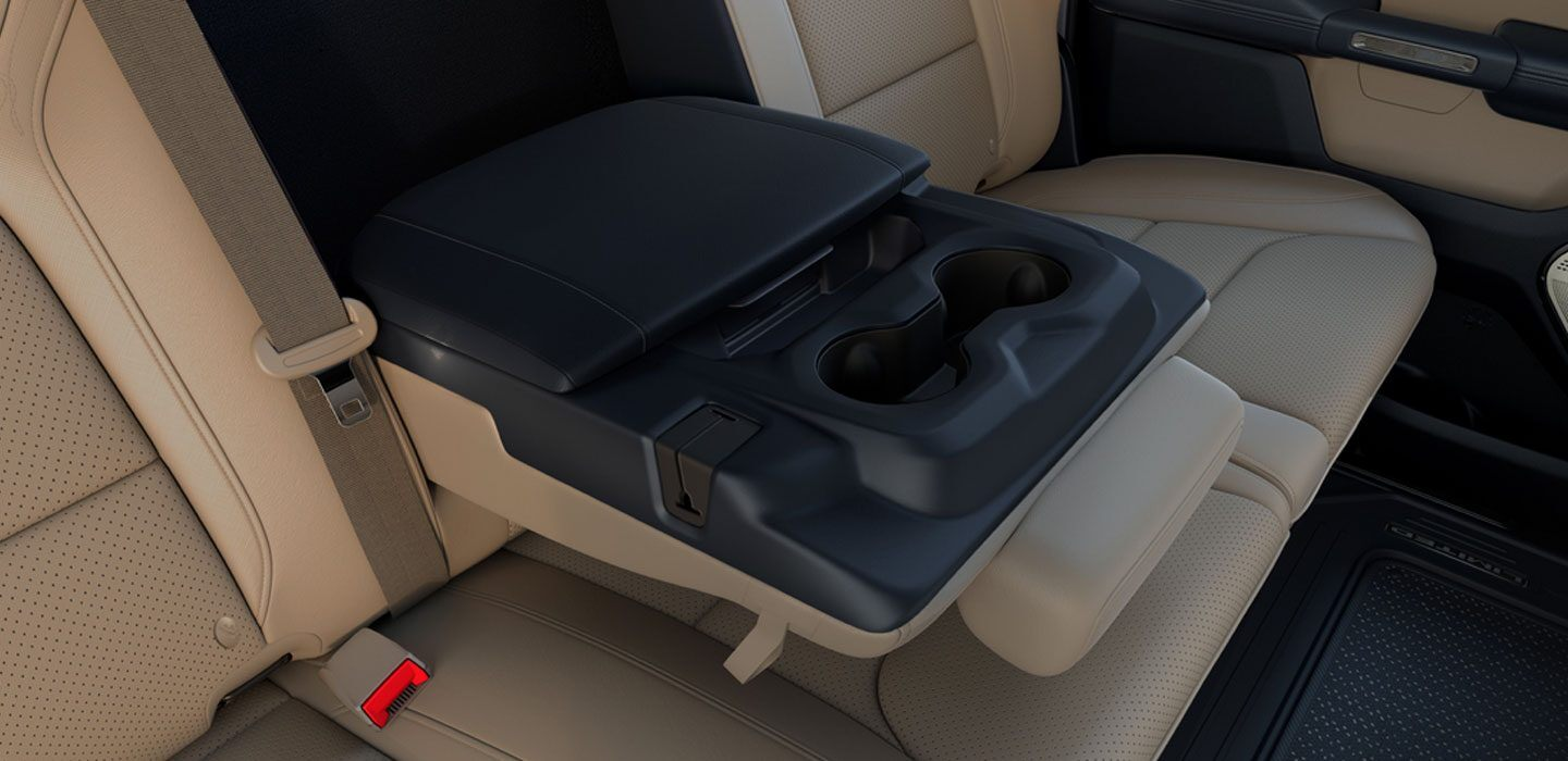 Convenient Features in the 2020 Ram 1500