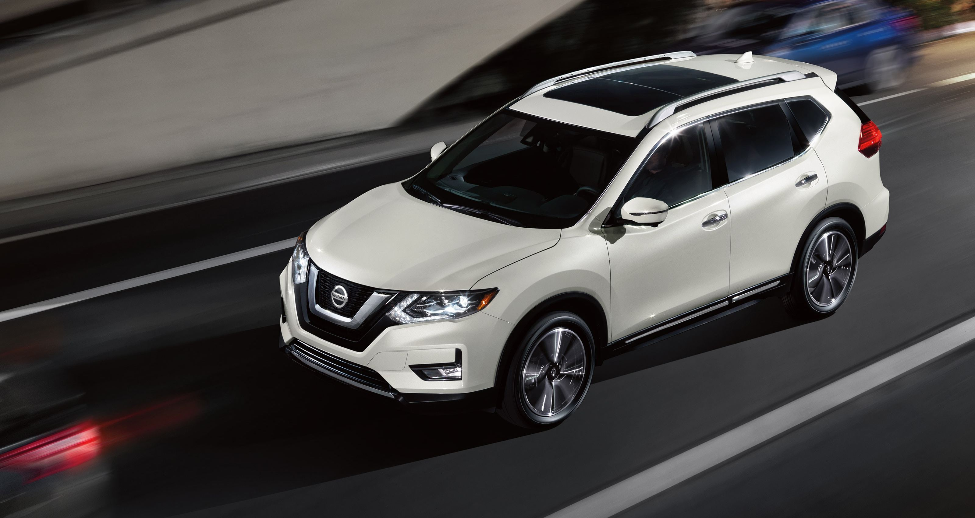 2020 Nissan Rogue Leasing near Morton Grove, IL