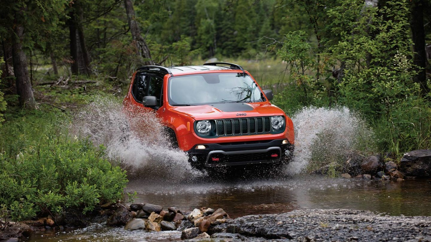 Used Jeep SUVs for Sale in Cookeville, TN