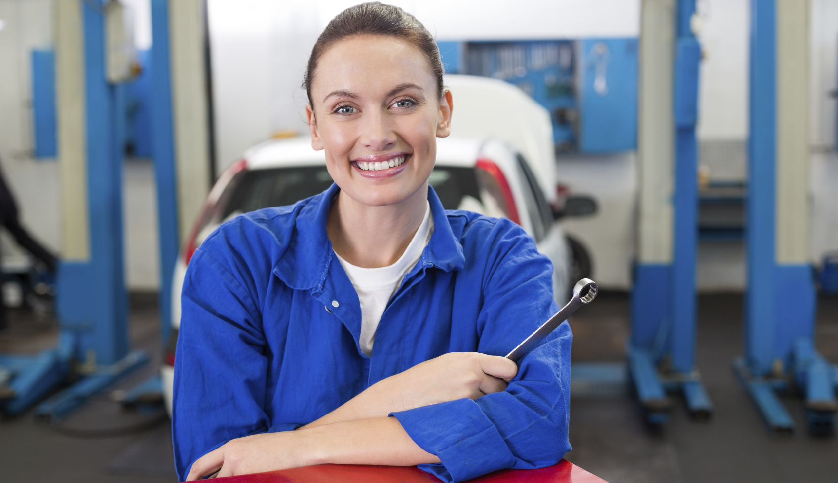 Oil Change Service near Smyrna, DE