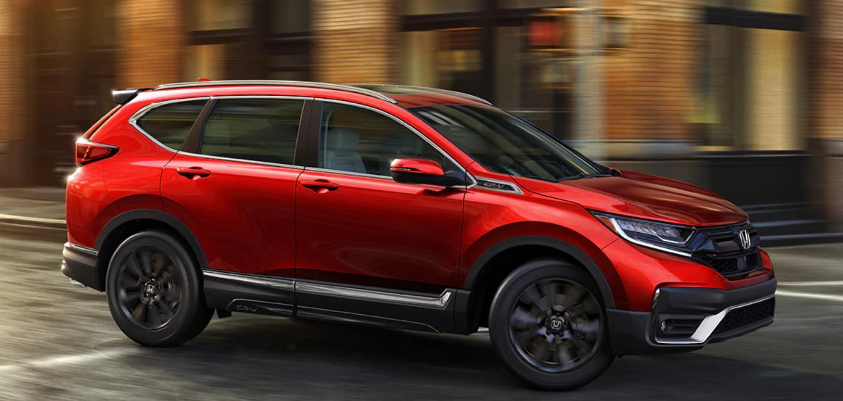 2020 Honda CR-V for Sale near Smyrna, DE