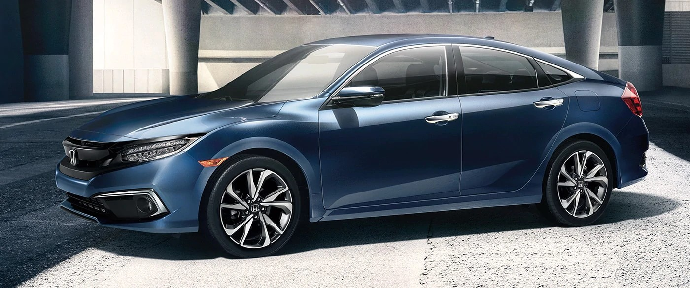 2020 Honda Civic for Sale near Milton, DE