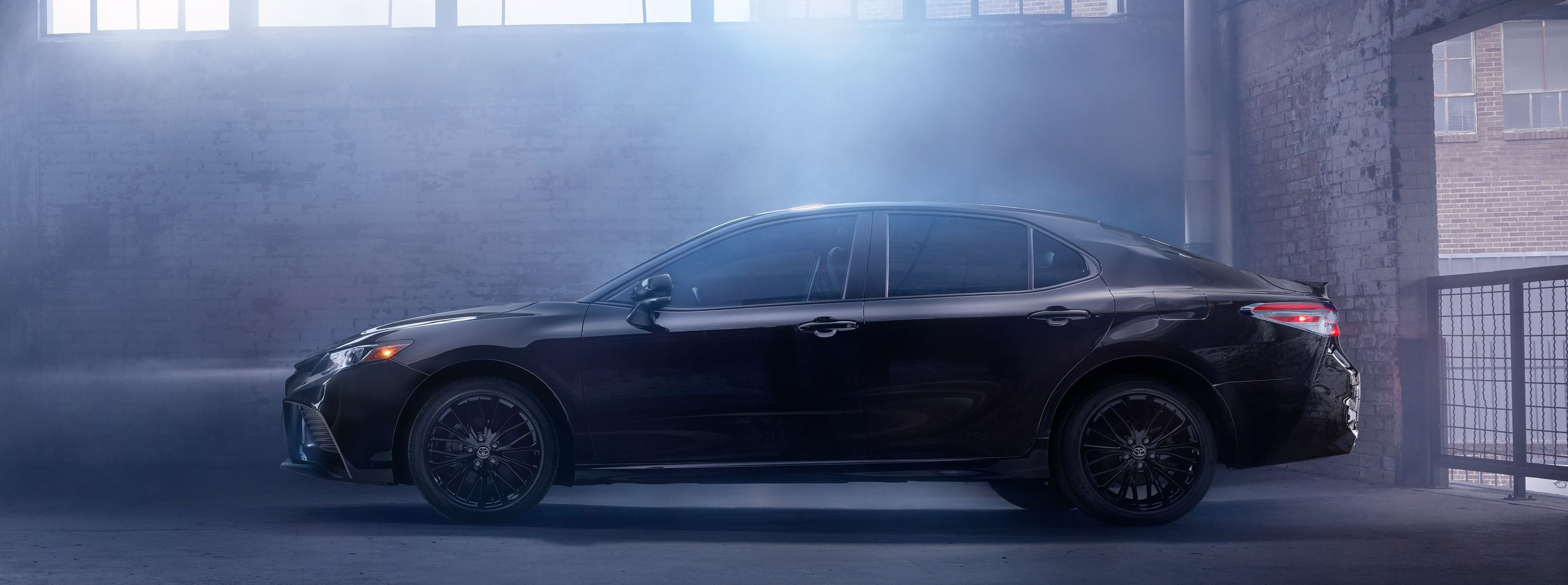 2020 Toyota Camry Financing in Tinley Park, IL