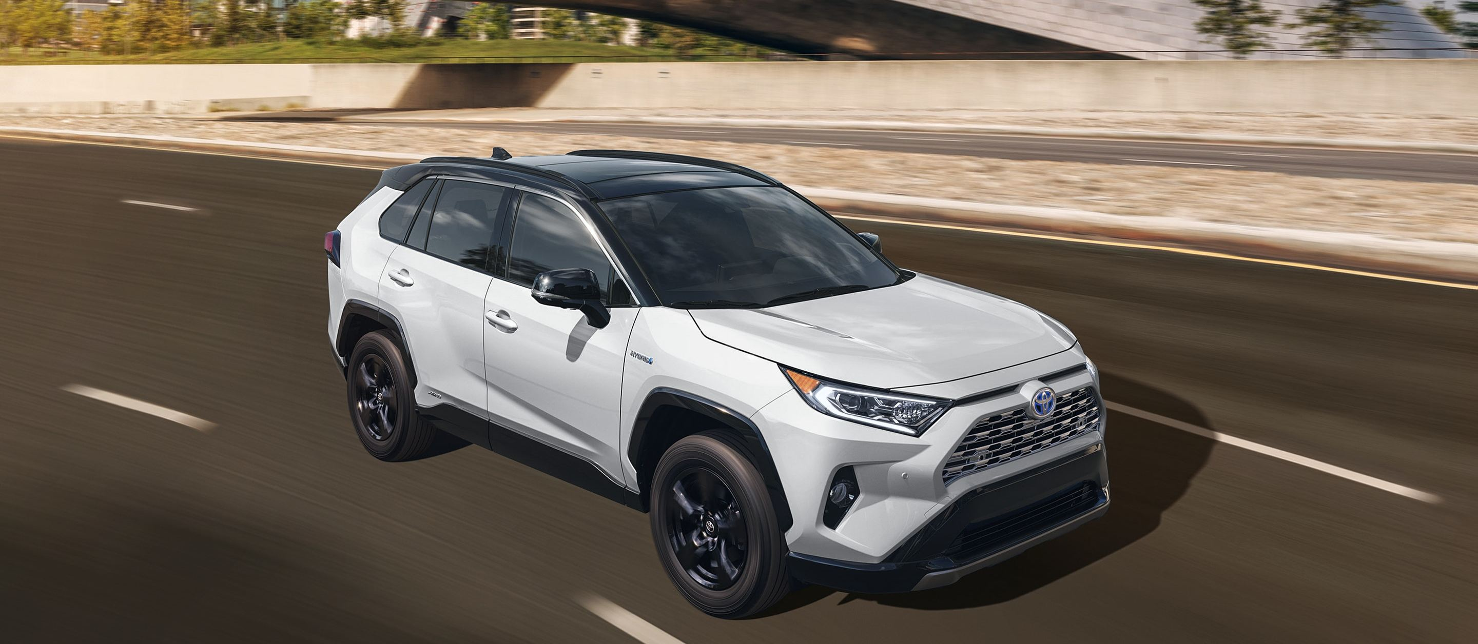 2020 Toyota RAV4 Financing in Tinley Park, IL
