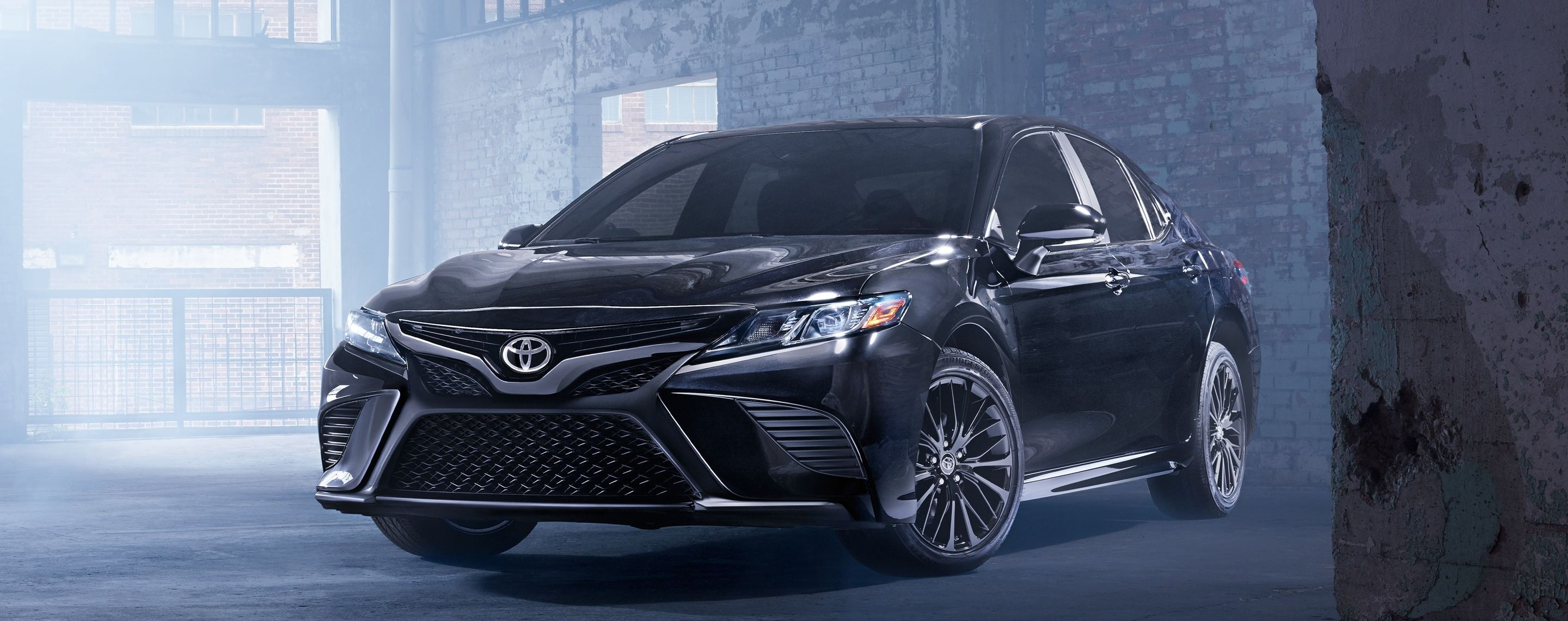 2020 Toyota Camry Financing near Queens, NY