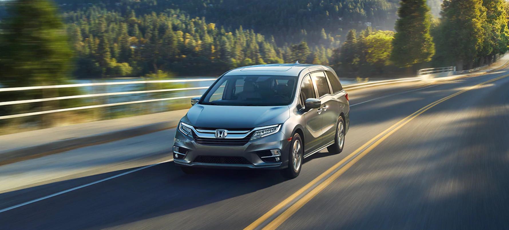 2020 Honda Odyssey for Sale near Milton, DE