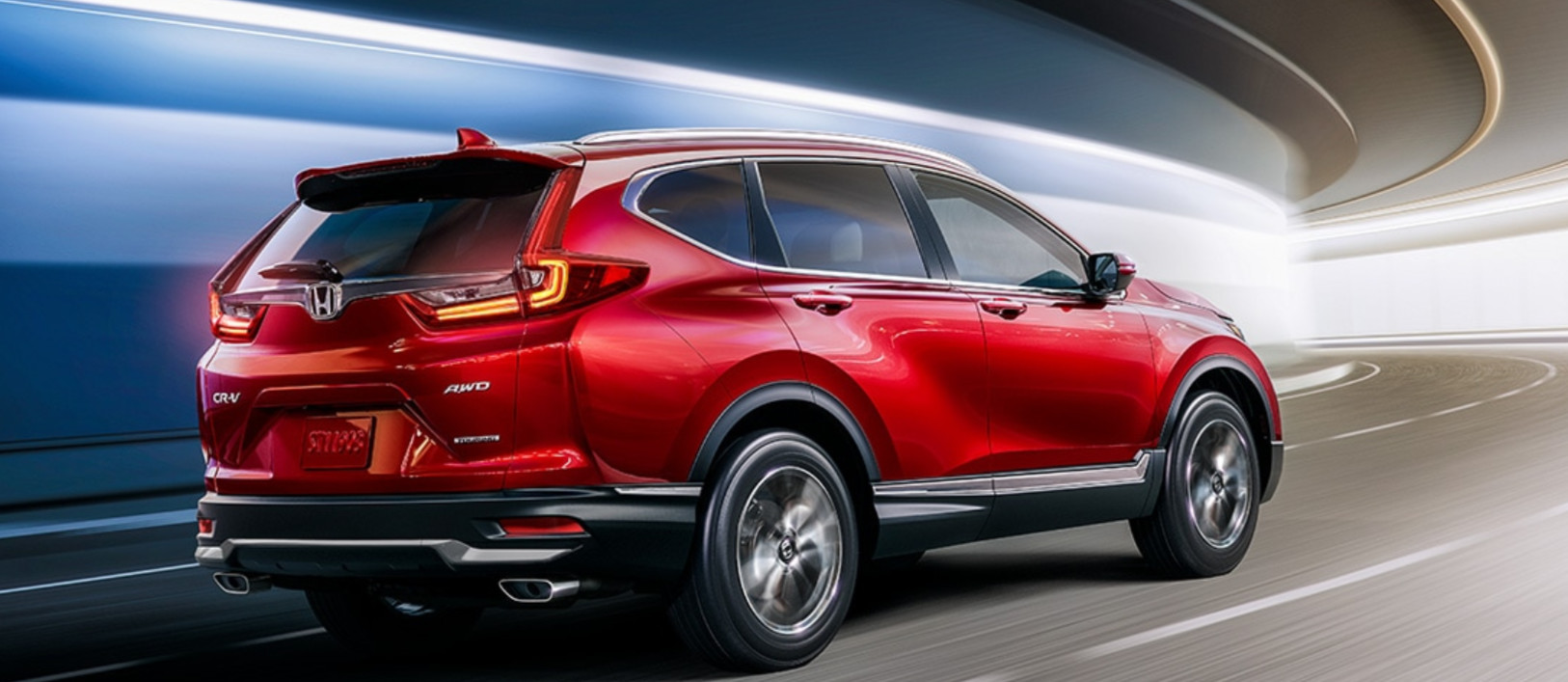 2020 Honda CR-V Leasing near Spring, TX