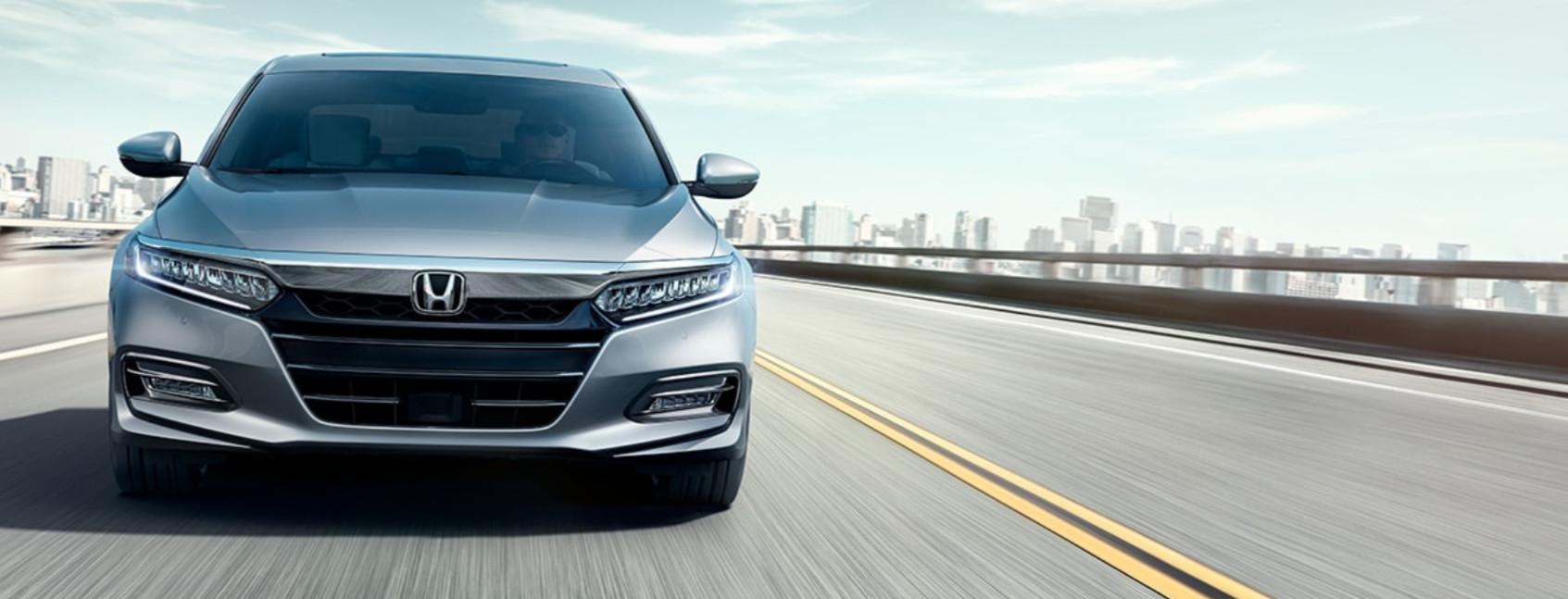 2020 Honda Accord Leasing near Kingwood, TX