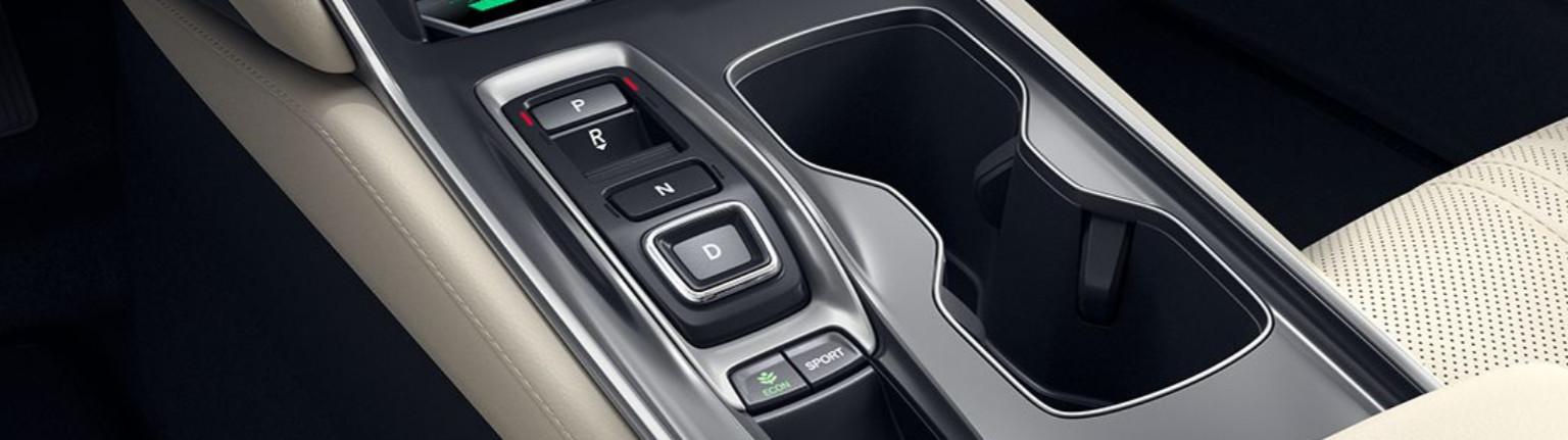 2020 Accord Driving Systems