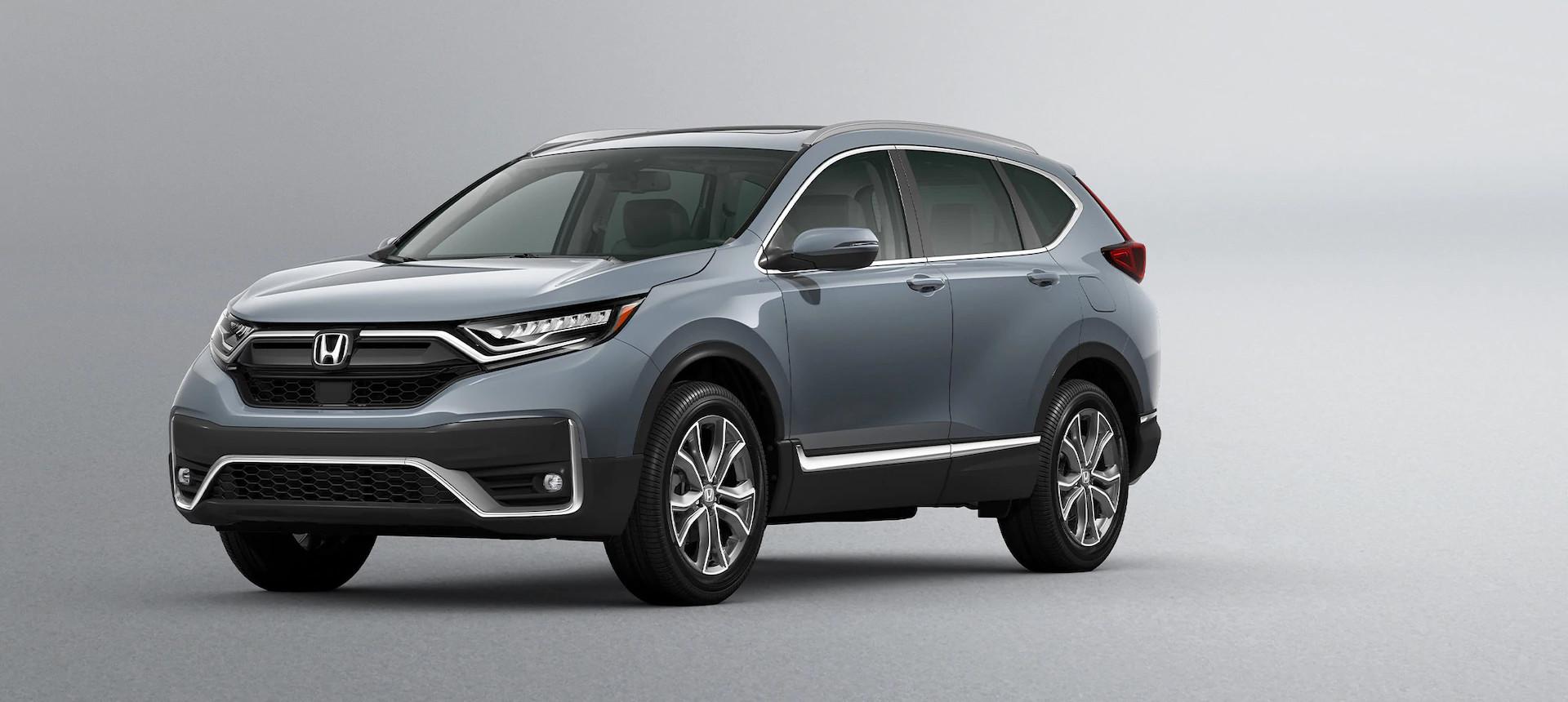 2020 Honda CR-V Leasing near Humble, TX