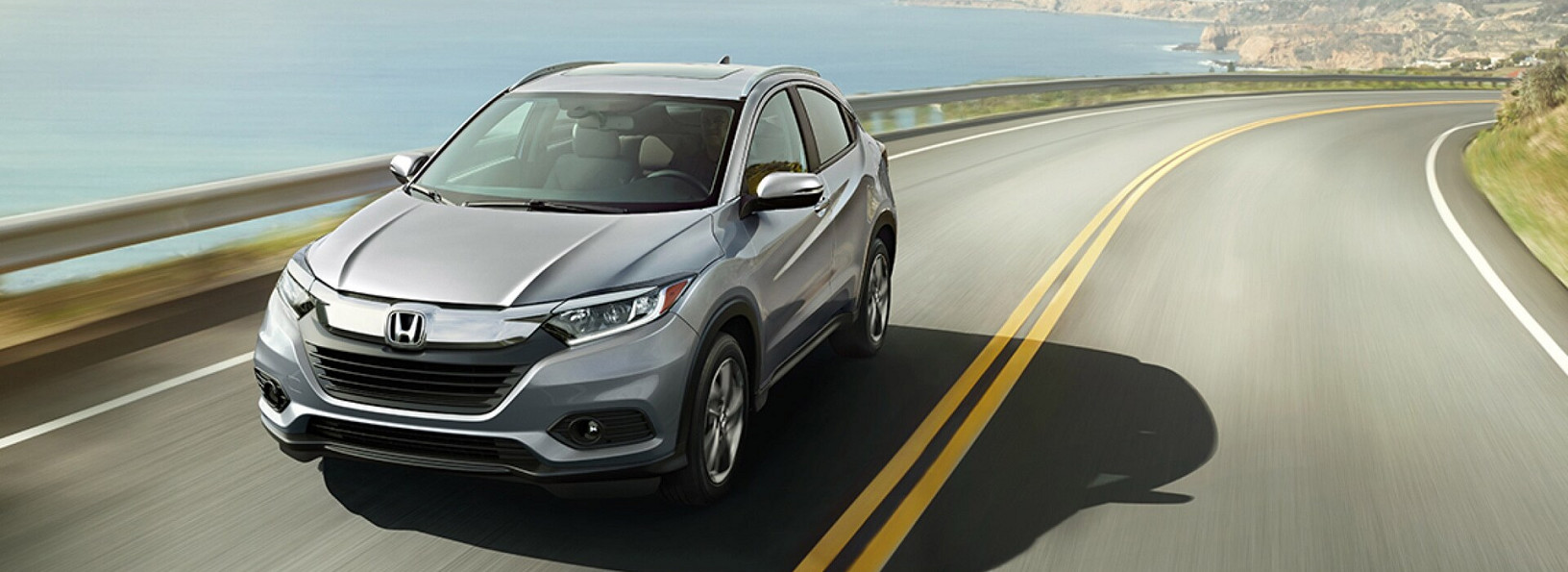 2020 Honda HR-V Leasing near Houston, TX