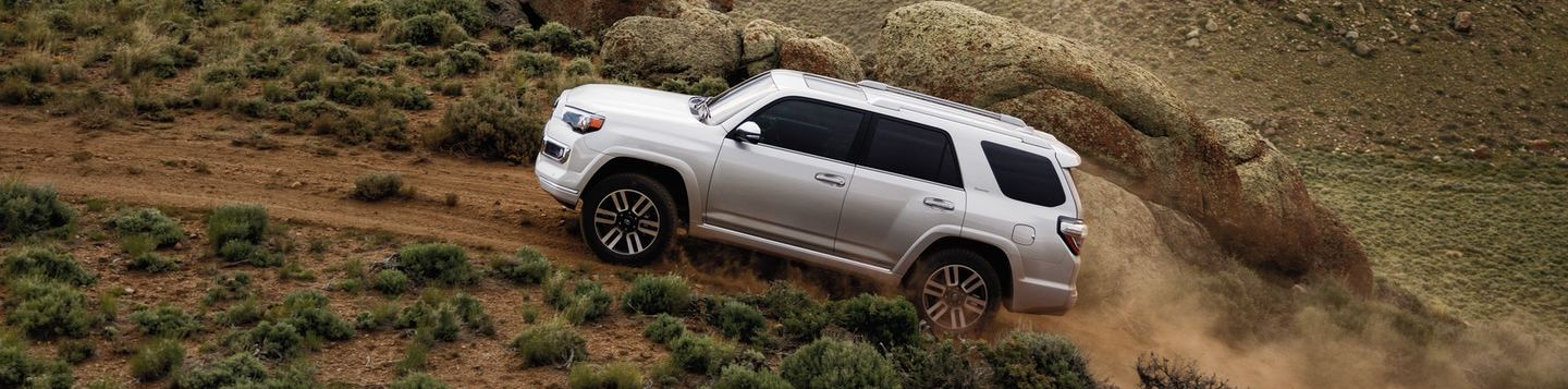 2020 Toyota 4Runner for Sale near West Chester, PA