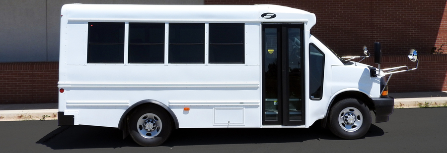 Used Childcare Shuttle Buses for Sale in Kankakee, IL