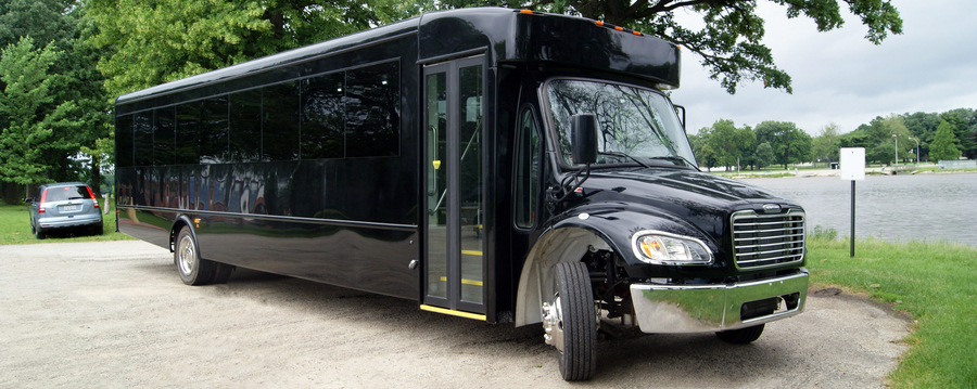 Used Limo Buses for Sale in Kankakee, IL