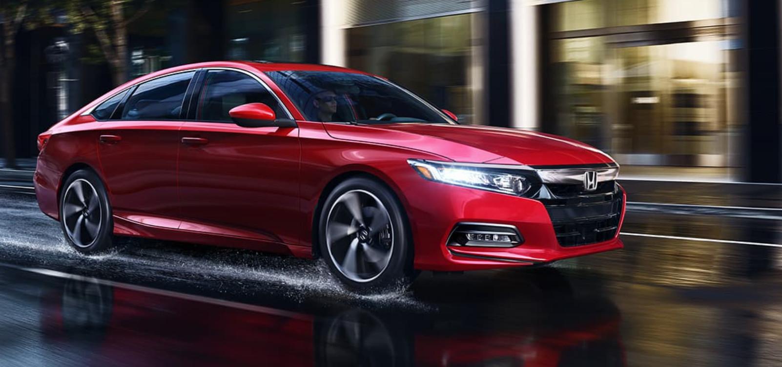 2020 Honda Accord for Sale near Milton, DE