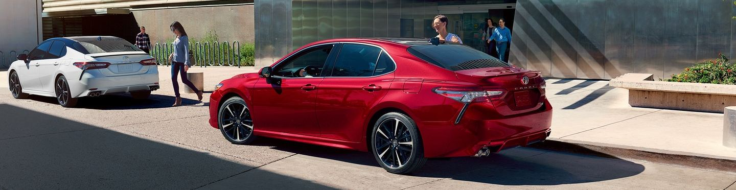 2020 Toyota Camry for Sale near West Chester, PA