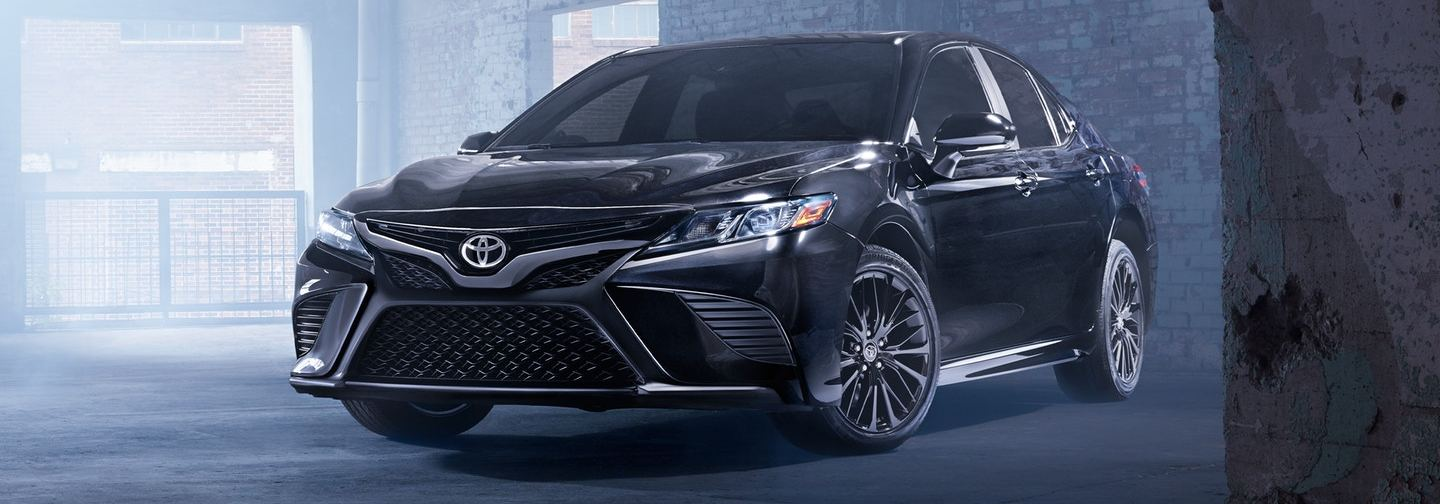 2020 Toyota Camry Leasing near West Chester, PA