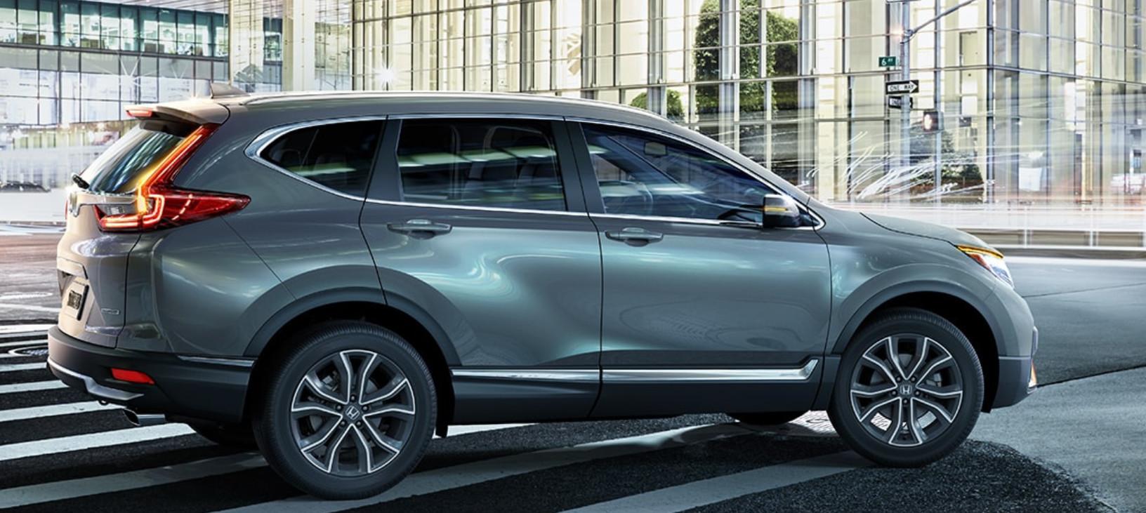 2020 Honda CR-V for Sale near Milford, DE
