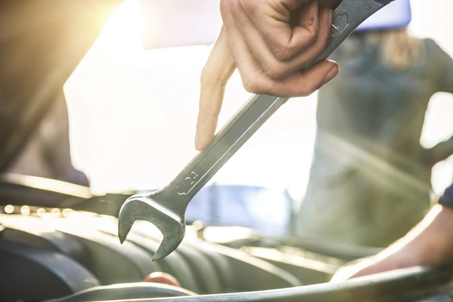 Service Your Car At Kingdom Chevrolet