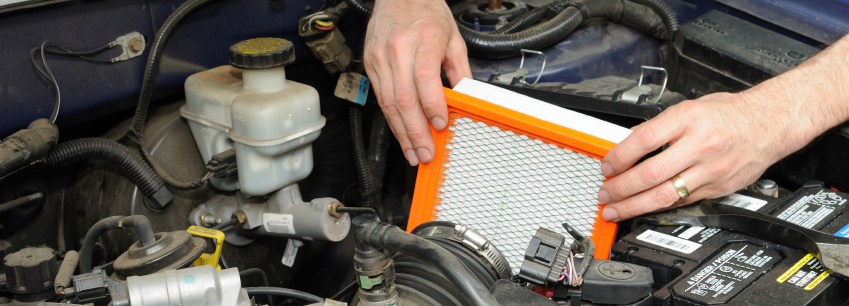 Air Filter Replacement Service in Paramus, NJ