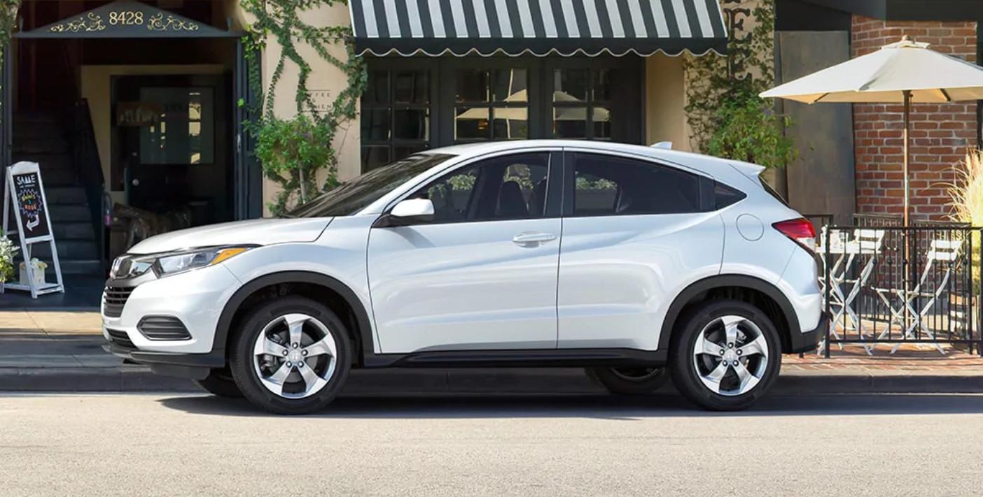 2020 Honda HR-V for Sale near Smyrna, DE