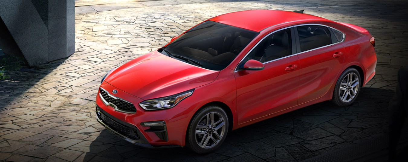 2020 Kia Forte for Sale in Honolulu, HI