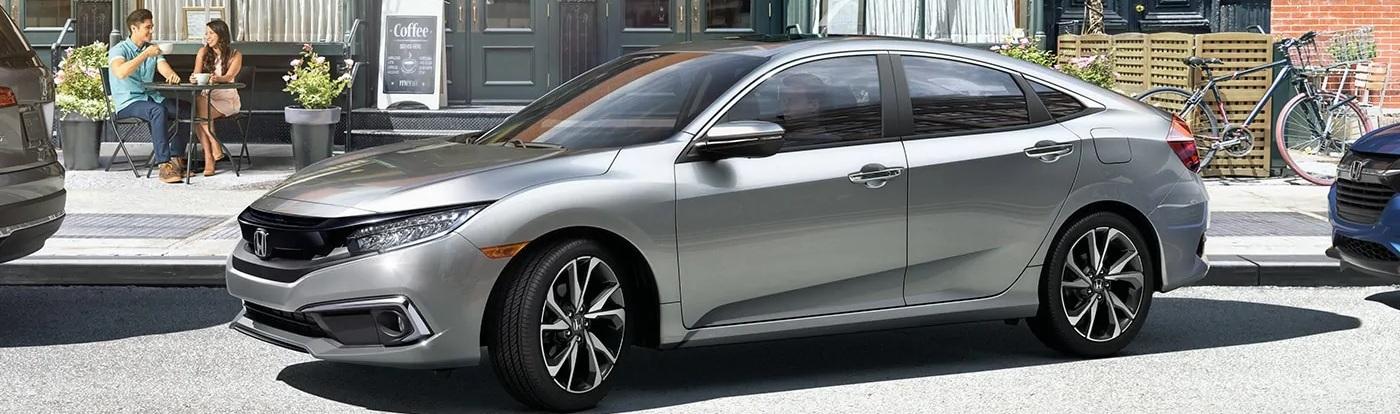 2020 Honda Civic for Sale near Cocoa, FL
