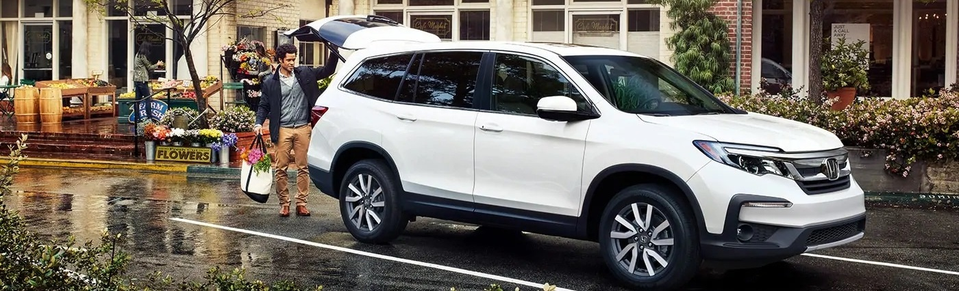 2020 Honda Pilot for Sale near Cocoa, FL