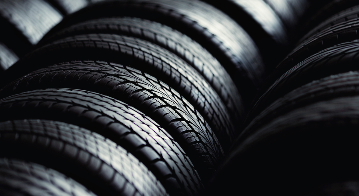View Our Selection of Quality Tires!